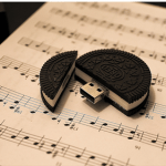 Oreo Cookie USB Flash Drive