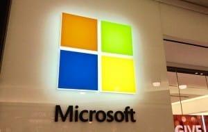 Microsoft statistics 2017