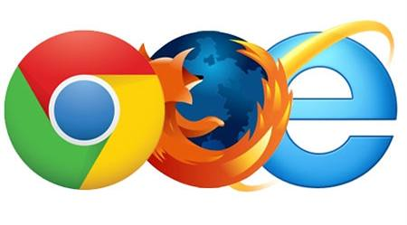 Internet Browser Statistics, History and Facts