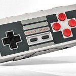 Bluetooth Wireless Classic Nintendo Controller for iOS and Android Gamepad