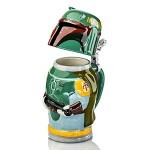 Star Wars Boba Fett Beer Stein