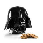 Star Wars Darth Vader Talking Cookie Jar