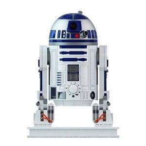 Star Wars R2D2 Ultrasonic Cool Mist Personal Humidifier