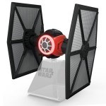 bluetooth speakers Star Wars Tie Fighter Bluetooth Speaker