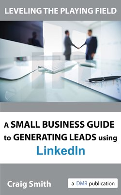 LinkedIn Small Business book