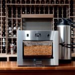 Picobrew all-grain beer brewing appliance