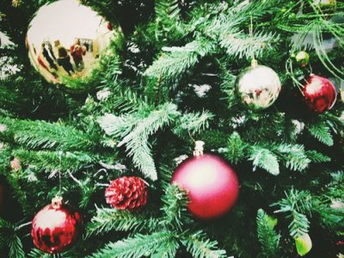 Christmas Facts, History and Stats