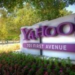 Yahoo statistics report