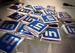 LinkedIn Mobile Statistics