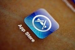 apple app store stats