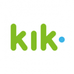 kik messenger statistics facts