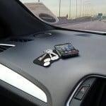 Anti-Slip Mat for Cell Phones