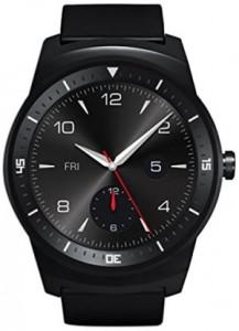 LG Electronics G Watch R - Smart Watch