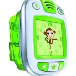 LeapFrog LeapBand Child Activity Band