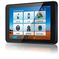 Rand McNally 7 Connected Car Tablet Overdryve 7c