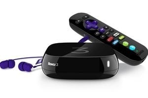 best streaming devices Roku 3 Streaming Media Player