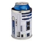 Star Wars R2-D2 Can Coolers