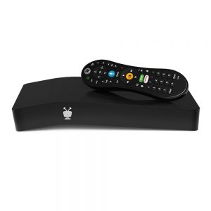 TiVo BOLT VOX DVR & Streaming Media Player, 4K UHD