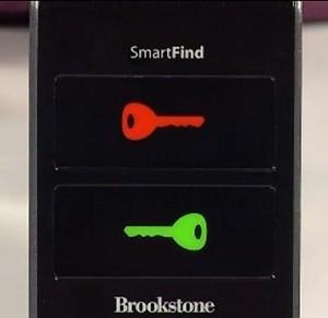 Wireless Car Key Finder