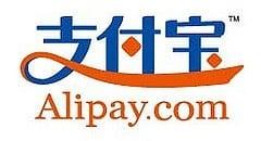 alipay statistics