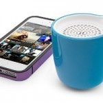 Cup of Mojo Bluetooth Speaker