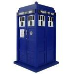 Dr Who Tardis Bluetooth Speaker