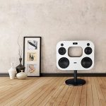 Fluance Fi70 Three-Way Wireless High Fidelity Music System with Powerful Amplifier & Dual Subwoofers