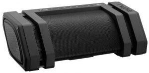 NYNE ROCK Splashproof Portable Wireless Bluetooth Speaker