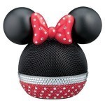 eKids Minnie Mouse Bluetooth Speaker