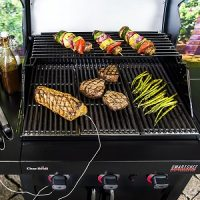 Char Broil SmartChef Smart Grill
