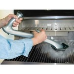 Grill Daddy Pro Grill Cleaning Brush with Steam