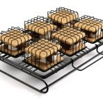 Grilled S'more Maker