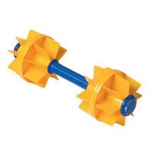 Kiefer Water Workout Dumbbells