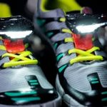 Night Runner 270° Shoe Lights