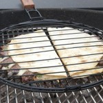 Non-Stick Quesadilla Grill Basket