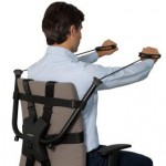 OfficeGYM - the Office Chair Trainer