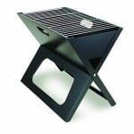 Portable Folding Charcoal X-Grill