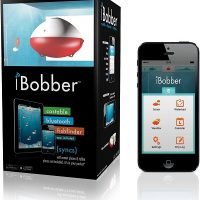 iBobber ReelSonar Wireless Bluetooth Smart Fish Finder