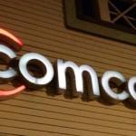 comcast statistics