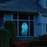 halloween decorations Holiday Scene Projector