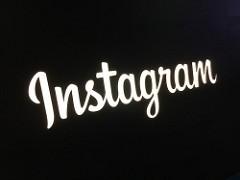 Instagram statistic report