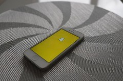 DMR Snapchat Statistic Report