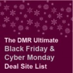 The Ultimate List of 2017 Black Friday and Cyber Monday Deals and Sales