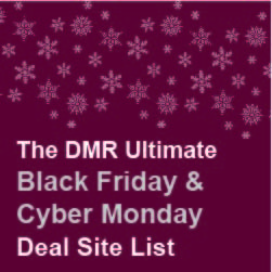Black Friday Cyber Monday Deals 2016