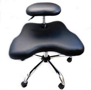 Office Chair for Cross Legged Sitting