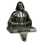 Star Wars Darth Vader Stocking Holder
