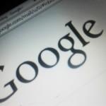 Google Stat Report