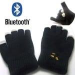 Hi-Call Bluetooth Headset Glove