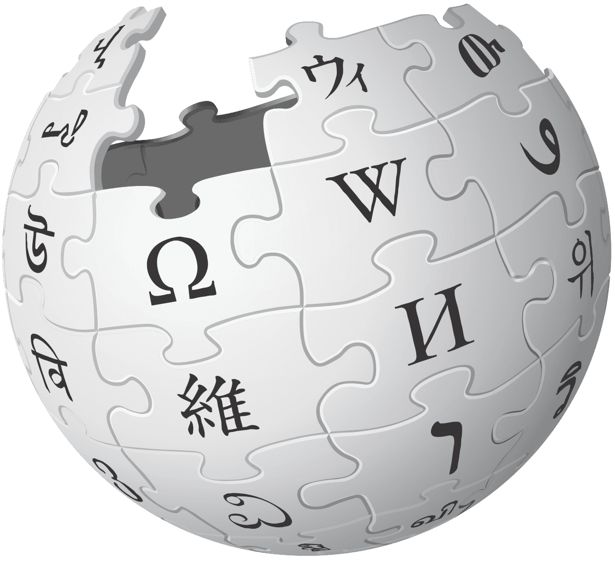 wikipedia statistics user counts facts
