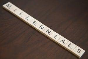 Millennials Generation statistic report